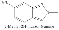 CAS 50593-30-1 2-Methyl-2H-indazol-6-amine