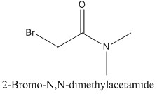 CAS 5468-77-9 2-Bromo-N,N-dimethylacetamide