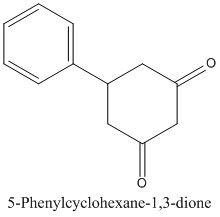 CAS 493-72-1 5-Phenylcyclohexane-1,3-dione