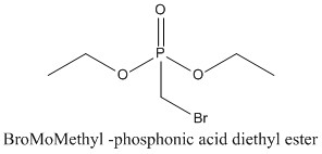 CAS 66197-72-6 BroMoMethyl -phosphonic acid diethyl ester