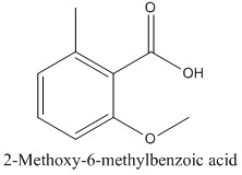 CAS 6161-65-5 2-Methoxy-6-methylbenzoic acid