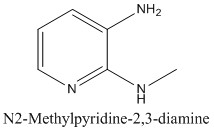 CAS 5028-20-6 N2-Methylpyridine-2,3-diamine
