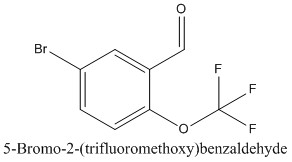 CAS 923281-52-1 5-Bromo-2-(trifluoromethoxy)benzaldehyde