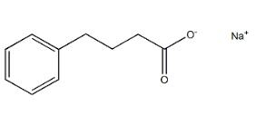 CAS 1716-12-7 Sodium 4-phenylbutyrate