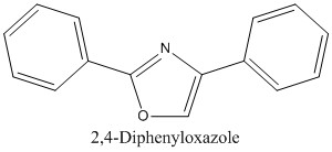 CAS 838-41-5 2,4-Diphenyloxazole