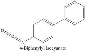 CAS 92-95-5 4-Biphenylyl isocyanate