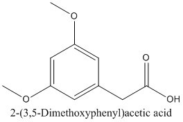 CAS 4670-10-4 2-(3,5-Dimethoxyphenyl)acetic acid